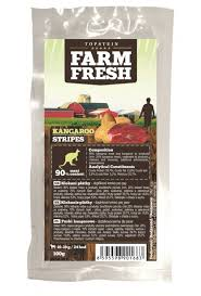Klokanie platky od Farm Fresh